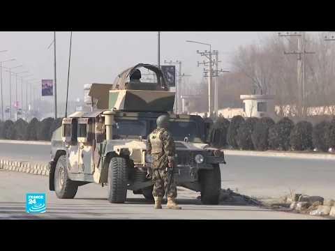تنظيم -الدولة الإسلامية - يتبنى هجوما على مركز للتدريب العسكري في أفغانستان  - نشر قبل 4 ساعة