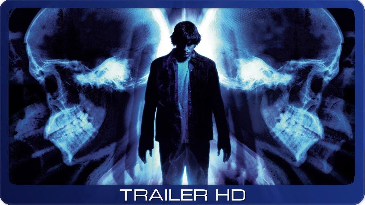 Butterfly Effect ≣ 2004 ≣ Trailer ≣ German | Deutsch