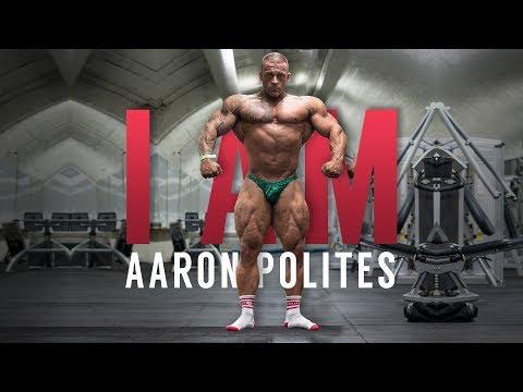 I Am Aaron Polites | MassiveJoes Sponsored Athlete