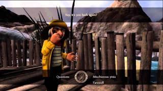 Faery: Legends of Avalon - 04 - Main Quest - Recruit Bert, The Awakening HD