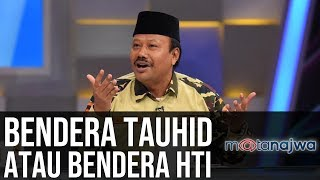 Download Video Mata Najwa - Karena Bendera: Bendera Tauhid atau Bendera HTI (Part 1) MP3 3GP MP4