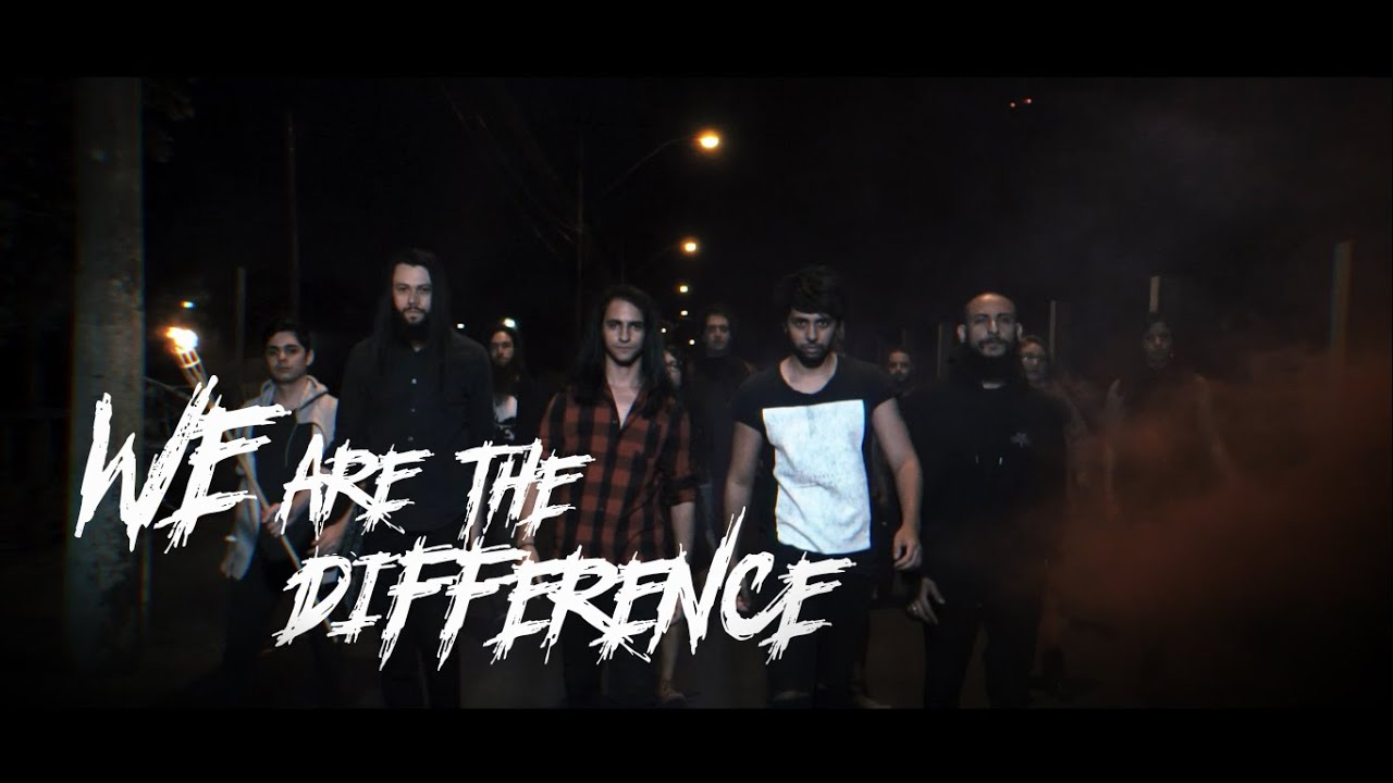 April 21st - We Are the Difference (Official Video)