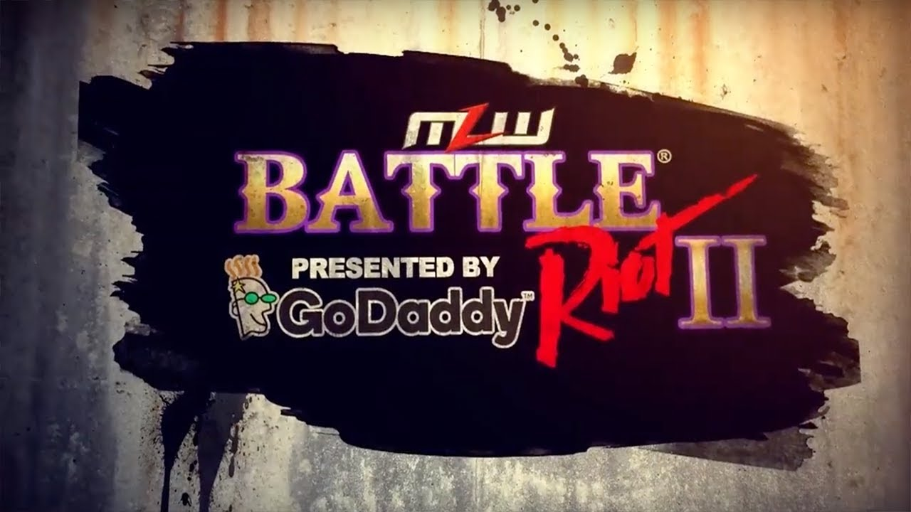 Download MLW 2019 Battle Riot