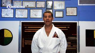 KARATE VIDEO: Motivation 01 | The Turtle and Rabbit Theory