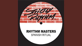 Spanish Ritual (The Conga Vibe Mix)