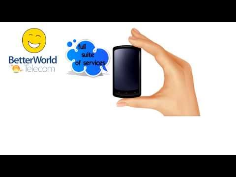 BetterWorld Telecom - Boutique Phone & Internet Service