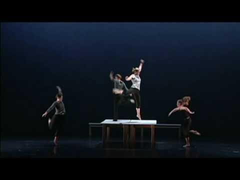 THE TABLE Part 2 of 16 [Dartmouth Dance Ensemble] ...