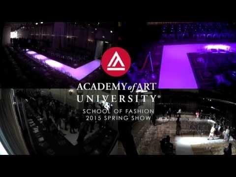 AAU 2015 Spring Fashion Show