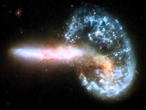 Einstein Doctor Dj- Cosmic Radio Station dance 90-.wmv