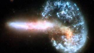 Einstein Doctor Dj- Cosmic Radio Station dance 90-.wmv