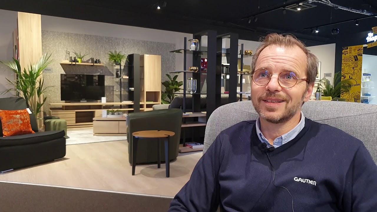 Jerome Limbour Franchise Gautier A Lorient Vous Partage Son Aventure Gautier Youtube