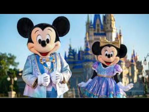 Disney 50th Anniversary - Ringtone