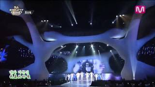 曲名:Stupid Love 專輯:Stupid Love 發行:2012-04-17 歌手:超新星(...