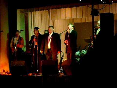 The Band of Oz at Ridgecroft School Prom 2009