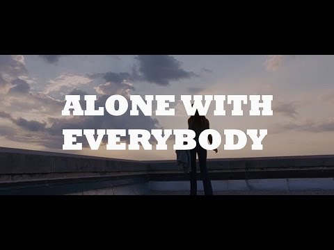 Charles Bukowski - Alone with Everybody // Spoken Poetry Inspirational