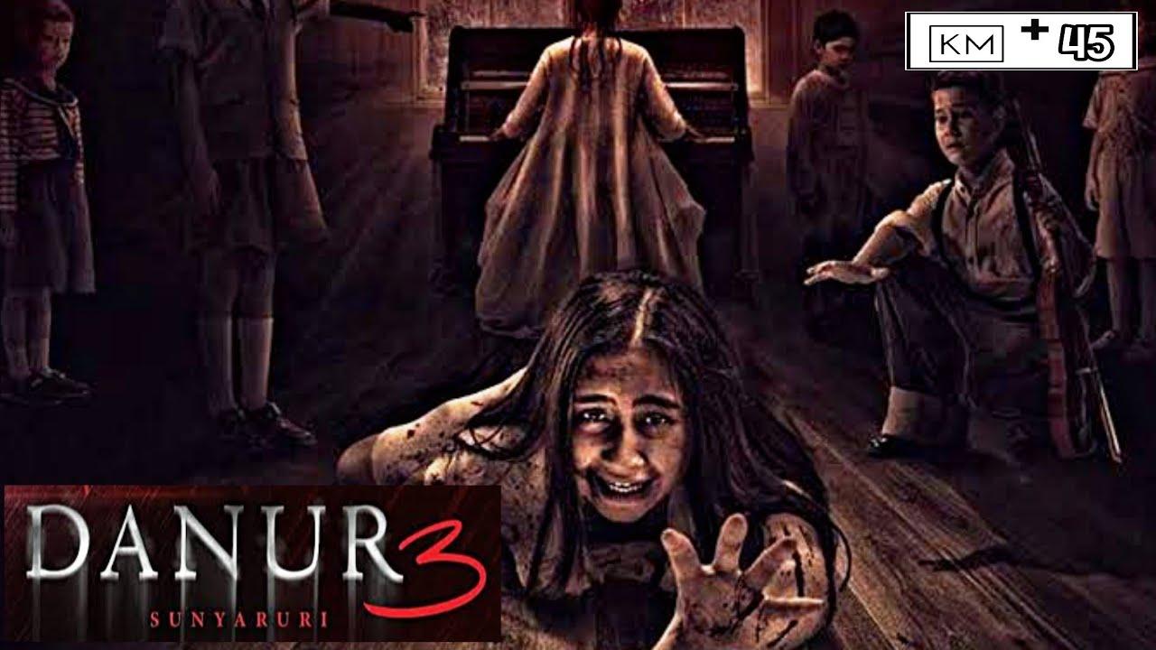 Download Alur Cerita Film DANUR 3 SUNYARURI