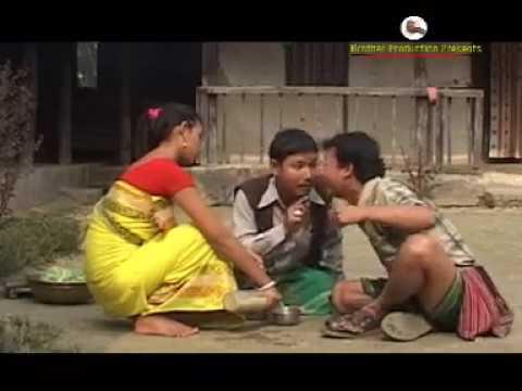 Swima swngnai ah lai ornw rwnga (Bodo Bwisagu Video Song)
