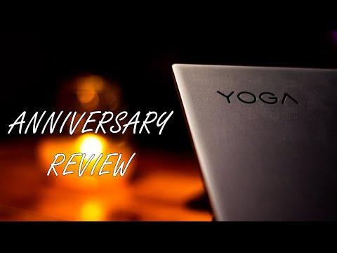 Lenovo Yoga 730-15IKB 1 Year Anniversary Review!