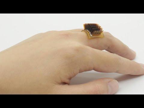 جهاز يحول جسم الإنسان إلى بطارية  - نشر قبل 3 ساعة