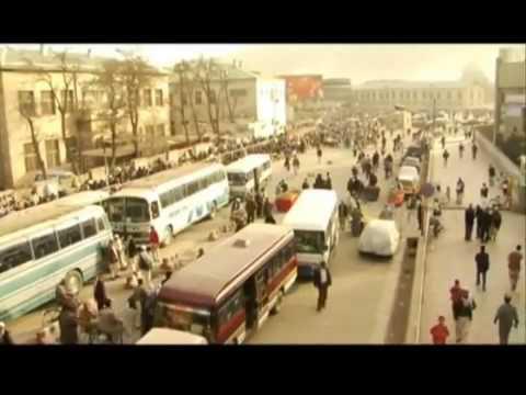 Reise nach Afghanistan - Matin Baraki - 30.10.12 (antikrieg.TV)