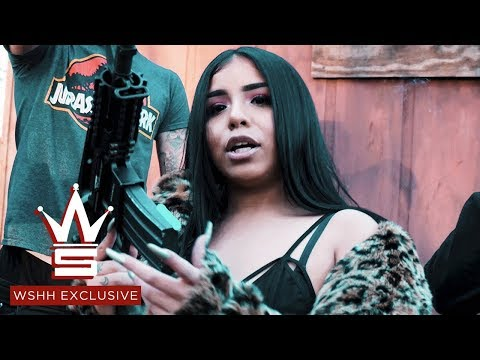 Blaatina I Can (WSHH Exclusive - Official Music Video)