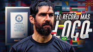 ¡El RÉCORD más LOCO del FÚTBOL! - REWIND Sebastián Abreu