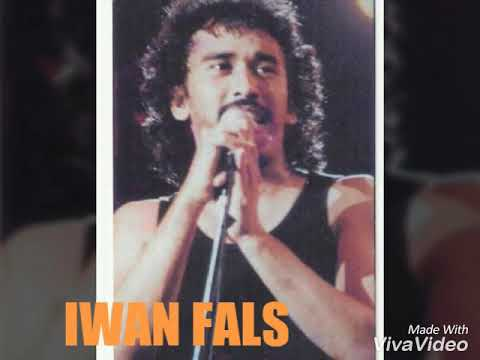 Iwan fals (mr gele)