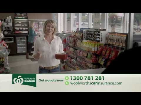 Woolworths Car Insurance by Lead Generation Lab