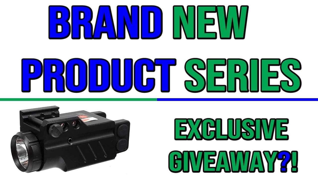 *Exclusive Giveaway* - Enforcer Series!!!