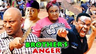 BROTHER39S ANGER SEASON 1amp2 ZUBBY MICHAELYUL EDOCHIE 2019 LATEST NIGERIAN NOLLYWOOD MOVIE