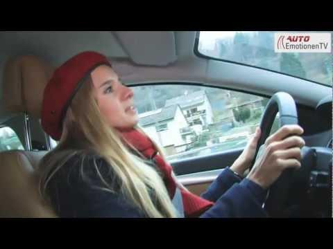 AutoEmotionenTV-4-Renault Laguna Coup? GT Fahrbericht, Review