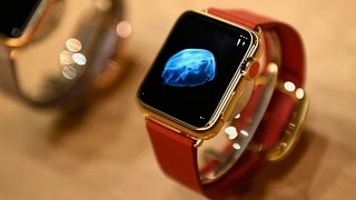 Will the Apple Watch Give Hackers Another Way In?