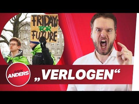 Fridays For Future - Ein Haufen HEUCHLER?!