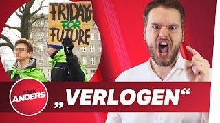 Fridays For Future  Ein Haufen HEUCHLER?