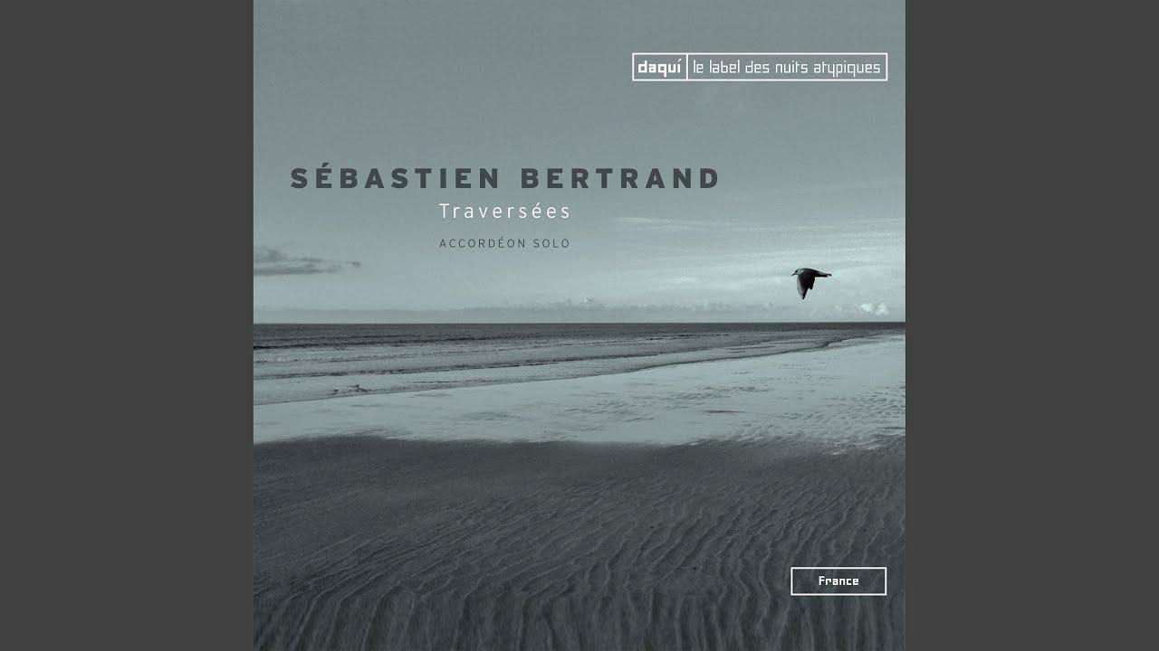 Accordéon diatonique Tablatures N°6 Sébastien Bertrand