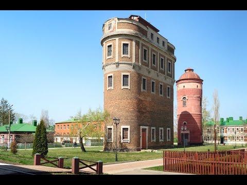 Лев Толстой . Липецкая область