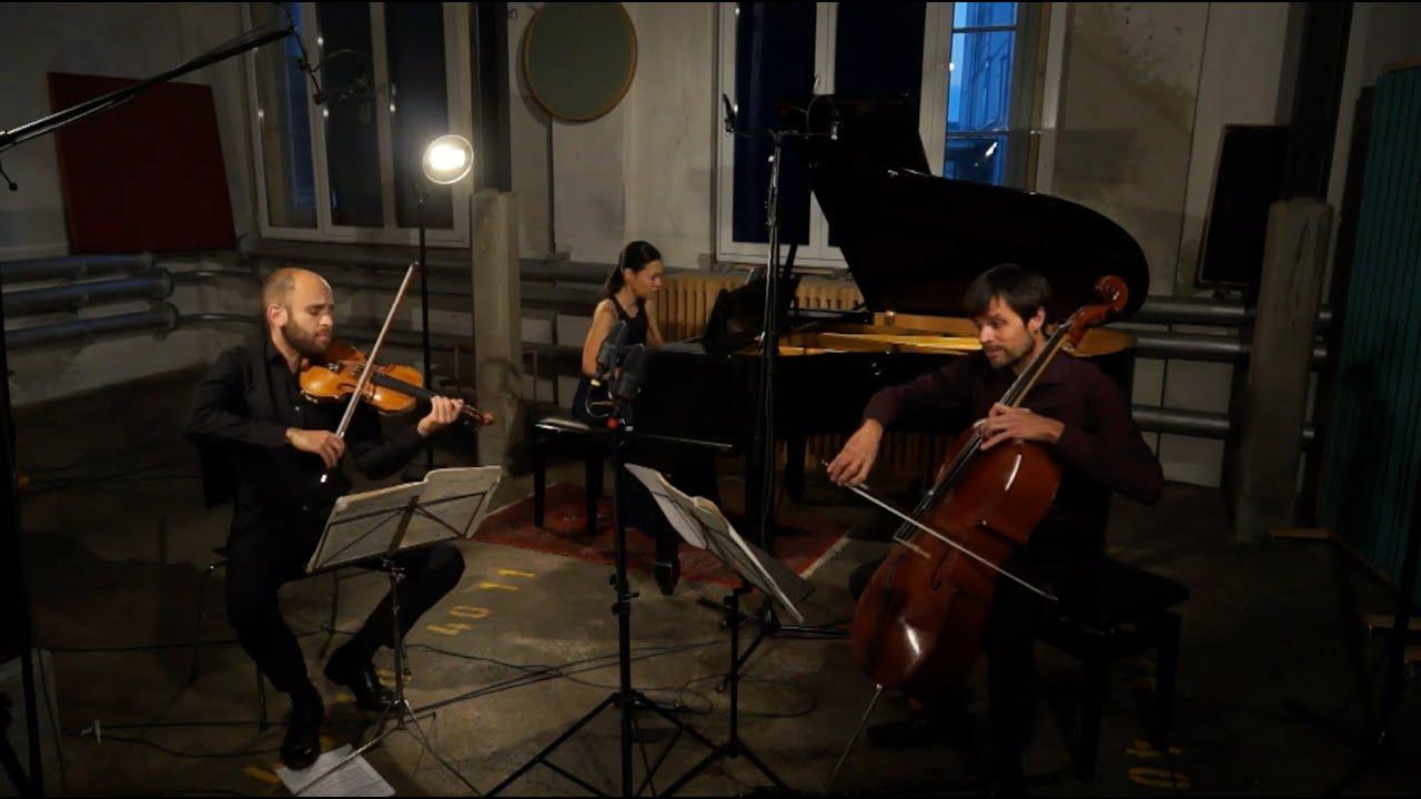 Download Tango meets Wiener Klassik – Das Trio Rafale spielt ein digitales Konzert