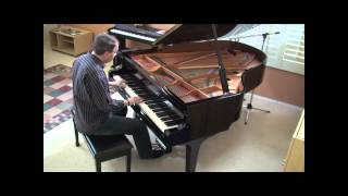 Schumann Op. 15, no. 5 Perfect Happiness (Glückes genug).wmv