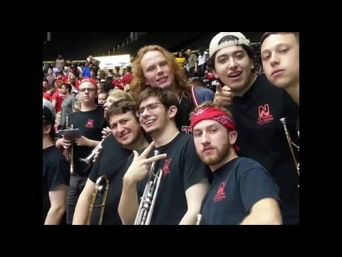 Shawnee Mission North Band - 2016 Senior Tribute Video