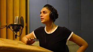 Dubbing at Annapurna Studios ft  Sammohanam