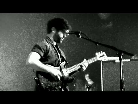 Foals - Milk & Black Spiders @ Transbordeur