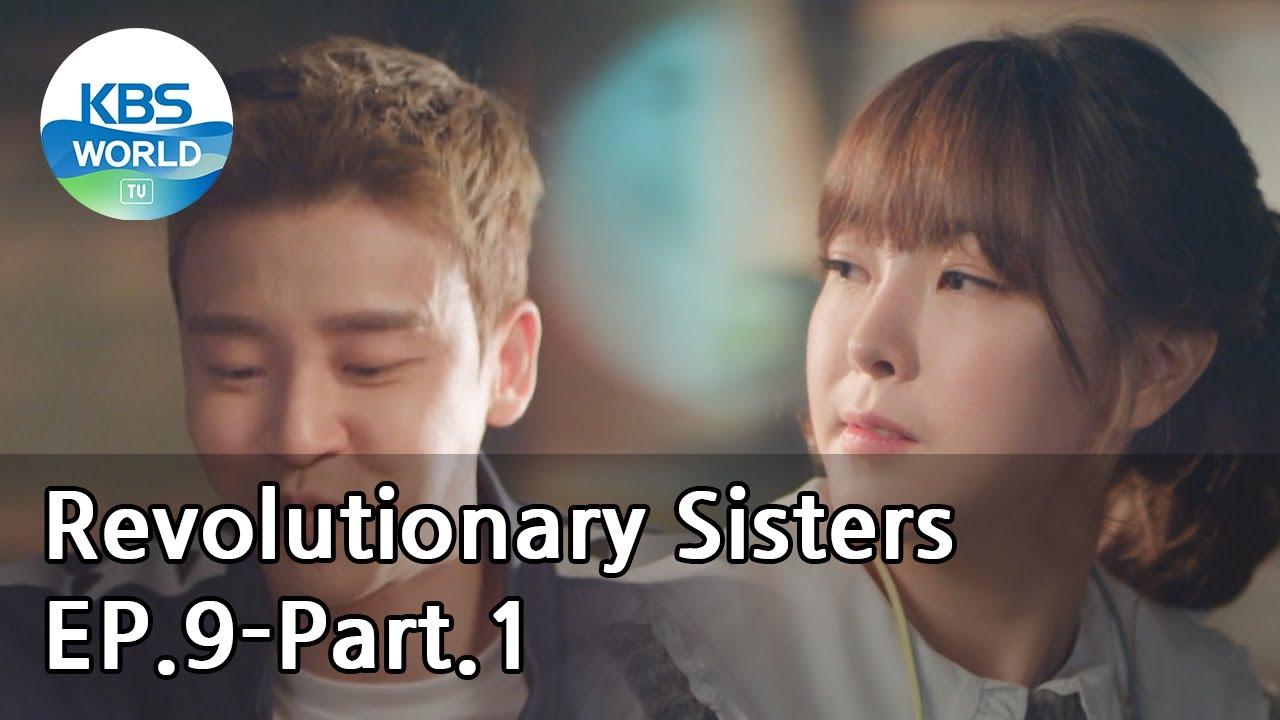 Revolutionary Sisters EP.9-Part.1 | KBS WORLD TV 210417