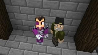 DEFENDER LA VILLA: LOS GUARDIANES | WILLYREX Y VEGETTA