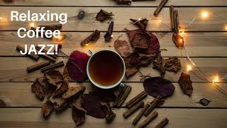 1-hour Smooth Coffee Jazz with piano, Jazz for study, relax, sleep, study, focus, Relax Music.