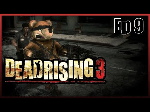 Peace at Last? | Dead Rising 3 Playthrough Ep9