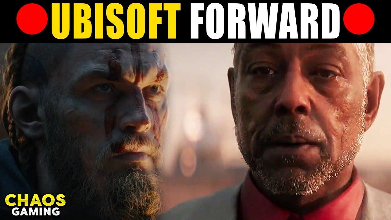 Ubisoft Forward Event Livestream Far Cry 6 Gameplay Reveal Youtube