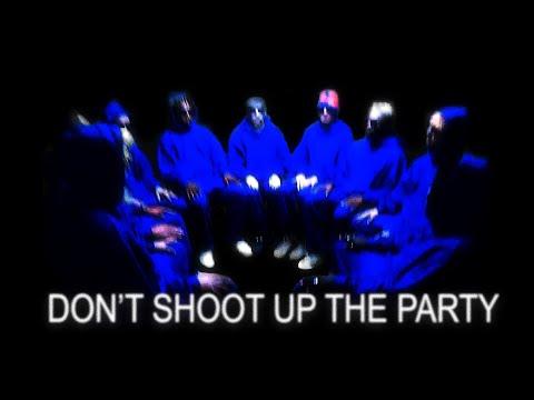 DON'T SHOOT UP THE PARTY - BROCKHAMPTON
