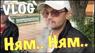 ВЛОГ:МАДАГАСКАРСКИЙ ТАРАКАН VS СГУЩЁНКА/ПЕНА!!!