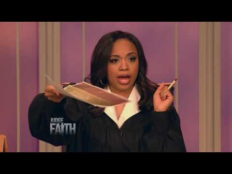 Judge Faith - Shower Head; Devious Driver (Season 1: Episode #99)