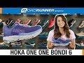 Women's Hoka One One Bondi 6 | Fit Expert Shoe Review